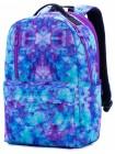Рюкзак для подростков SkyName 77-04 мультиколор 26х15х41