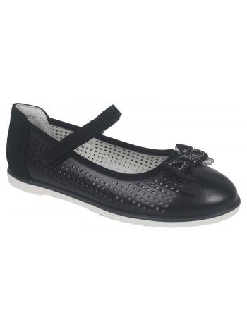Туфли Tom&Miki B-9467-A черный (31-38)