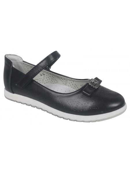 Туфли Tom&Miki B-9474-A черный (32-37)
