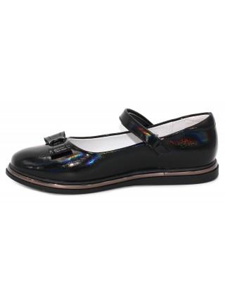 Туфли Капитошка C13569 черный (32-37)
