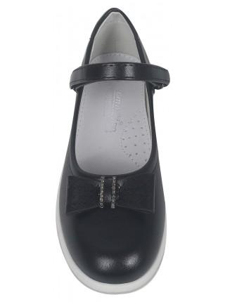 Туфли Tom&Miki B-9472-A черный (32-37)