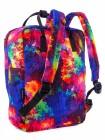 Рюкзак-сумка для подростков SkyName 30-31 мультиколор 28х12х36