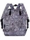 Рюкзак-сумка для подростков SkyName 30-32 мультиколор 28х12х36