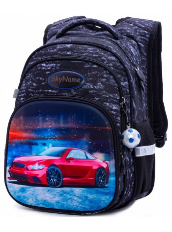 Рюкзак SkyName R3-236 + брелок мячик