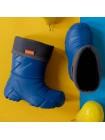Сапоги резиновые Nordman Kids 3-111-C09 синий (32-35)