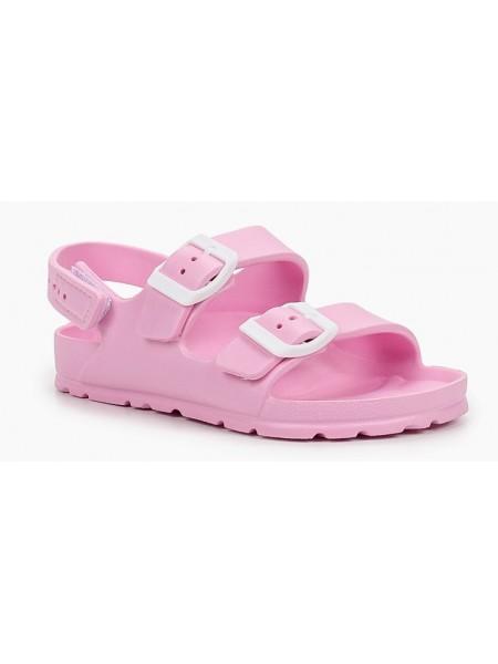 Пляжная обувь KENKA OIA_9034-2_PINK розовый (31-36)
