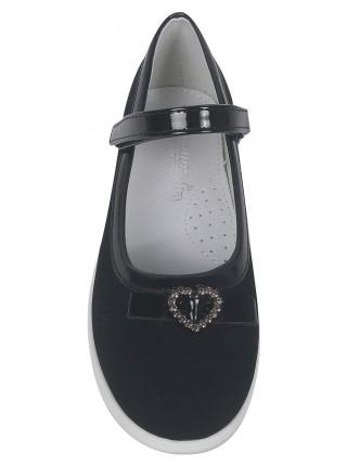 Туфли Tom&Miki B-9479-A черный (32-37)
