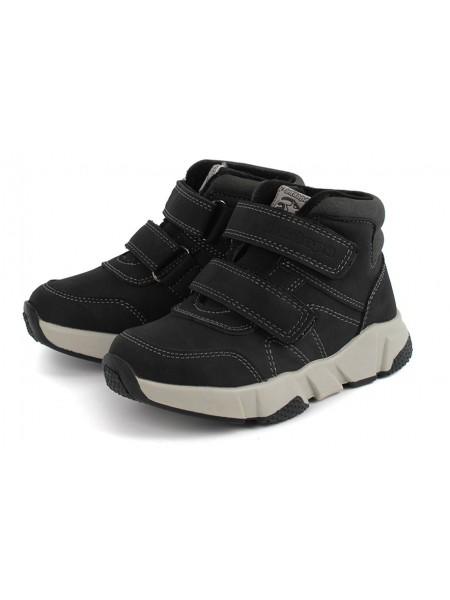 Ботинки Antilopa AL 3505 черный (27-32)