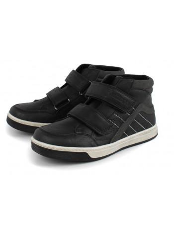 Ботинки Antilopa AL 3507 черный (31-36)