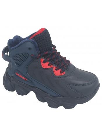 Ботинки Tom&Miki B-9676-B синий (28-35)