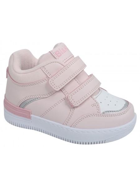 Ботинки BiKi A-B00950-C розовый (21-26)