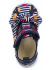 Текстильная обувь MURSU S21SDT805G разноцветный (22-27)