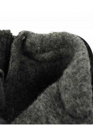 Ботинки Antilopa AL 3542 серый (34-39)