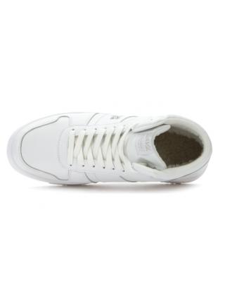 Ботинки зимние CROSBY 418054/03-02 белый (40-45)