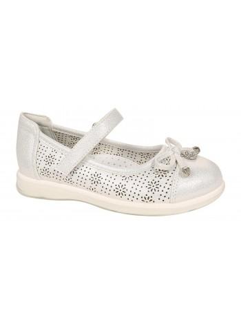 Туфли Tom&Miki B-7204-F белый (27-32)
