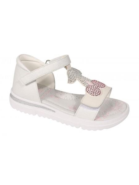 Туфли открытые Tom&Miki B-7308-A белый (26-31)