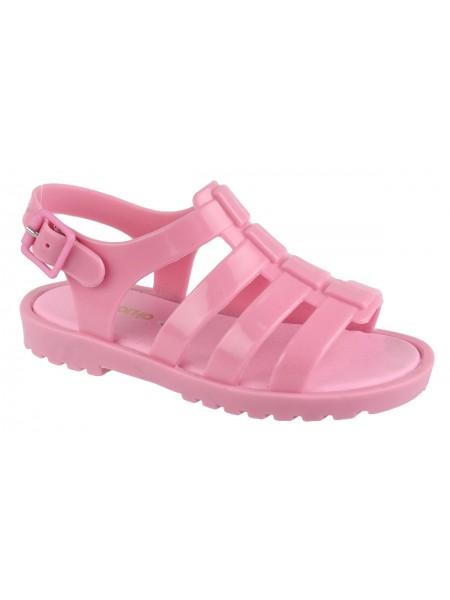 Пляжная обувь Pimpolho 32483 розовый (21-28)