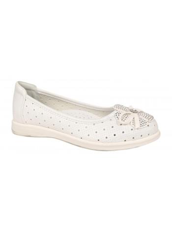 Туфли Tom&Miki B-7212-E белый (33-38)