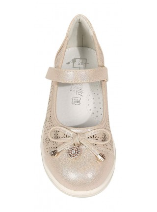 Туфли Tom&Miki B-7204-B розовый (27-32)