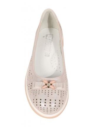 Туфли Tom&Miki B-7211-D розовый (33-38)