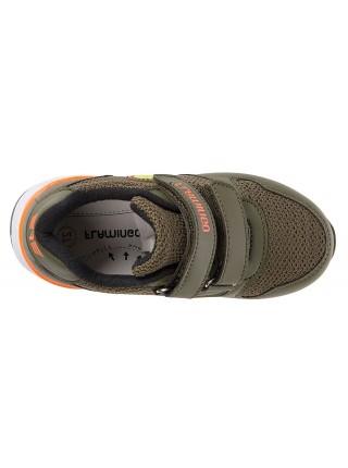 Кроссовки Flamingo 91K-JL-1221 хаки (27-33)