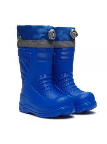 Сапоги резиновые Дюна 462 НY ярко-синий (24-27)