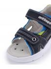Сандалии Antilopa AL 2598 синий (27-32)