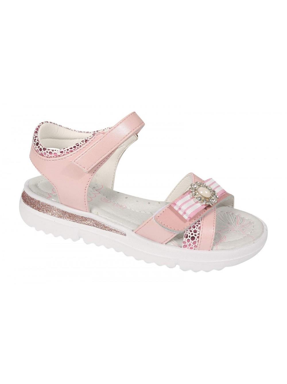 Туфли открытые Tom&Miki B-7220-B розовый (26-31)