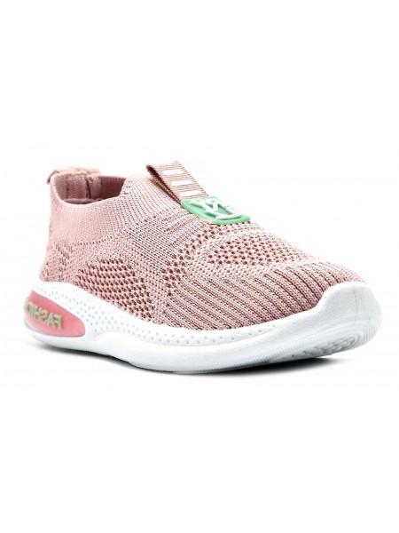 Кроссовки JONG GOLF B10176-28 розовый (27-31)