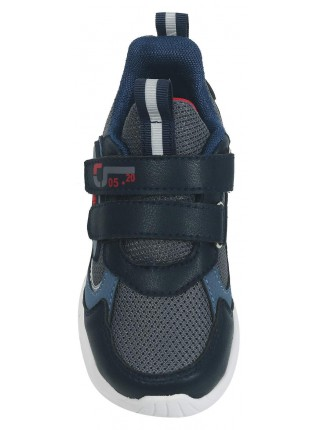 Кроссовки Tom&Miki B-9007-F синий (27-32)