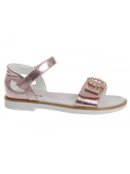 Туфли открытые Сказка R525931001 розовый (31-36)