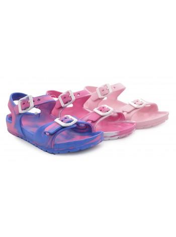 Пляжная обувь MURSU 215034 фуксия (30-35)
