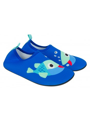 Пляжная обувь MURSU S21BT700B синий (30-35)