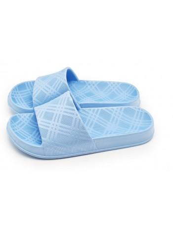Пляжная обувь Smile of Milady 098-904-04 голубой (36-41)