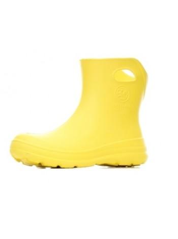 Сапоги резиновые Speci.All 869-RIS желтый (37-41)