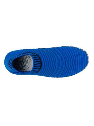 Кроссовки Дюна 2509/02 синий (36-41)