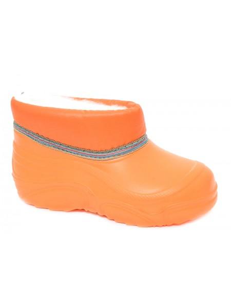 Галоши Дюна 530 T оранжевый (27-33)