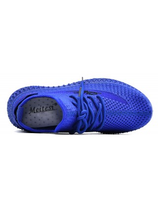 Кроссовки Мэйтэси LS60-9 синий (36-41)