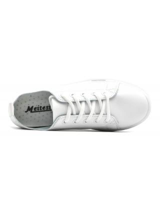 Кеды Мэйтэси F05-2 белый (36-41)