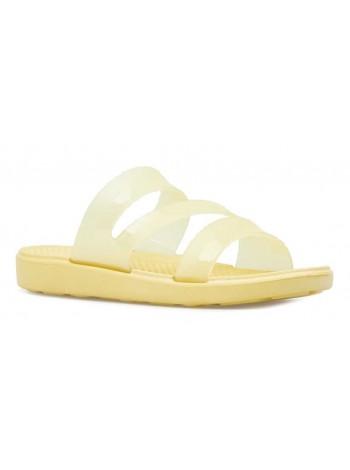 Пляжная обувь Котофей 725058-02 желтый (36-40)