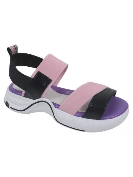 Туфли открытые Tom&Miki B-9121-D розовый (35-40)