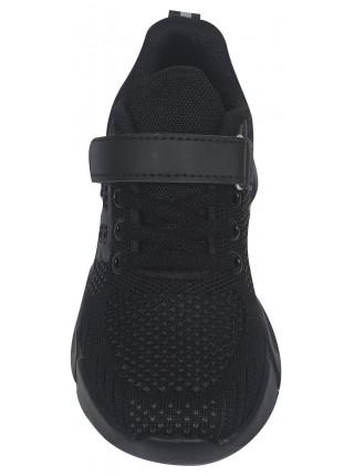 Кроссовки Tom&Miki B-9309-M черный (33-38)