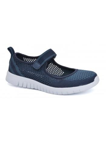 Текстильная обувь MURSU 217990 синий (30-37)
