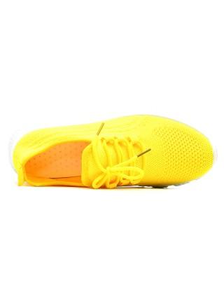 Кроссовки Мэйтэси 95-3 желтый (36-41)