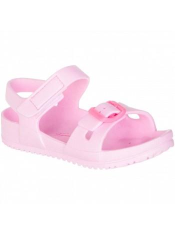 Пляжная обувь Kapika 82144 розовый (24-29)