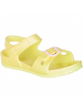 Пляжная обувь Kapika 83144 желтый (30-35)