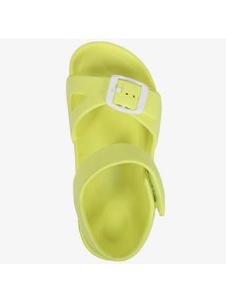 Пляжная обувь Kapika 82144 желтый (24-29)