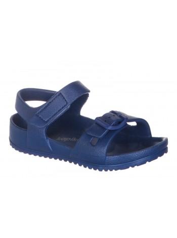 Пляжная обувь Kapika 83145 т.синий (30-35)