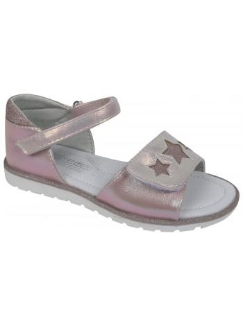 Туфли открытые Tom&Miki B-9246-A розовый (27-32)