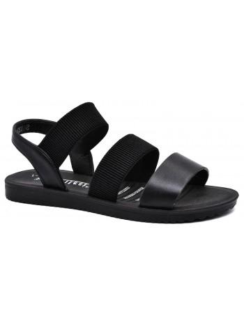 Туфли открытые Мэйтеси S1022-1 черный (36-41)